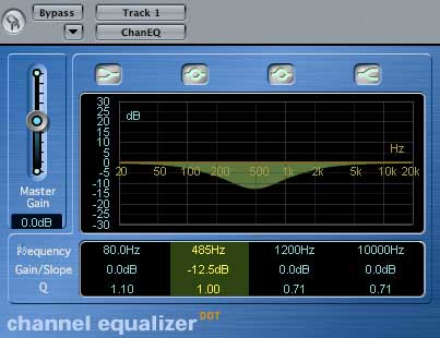 wide graphic eq